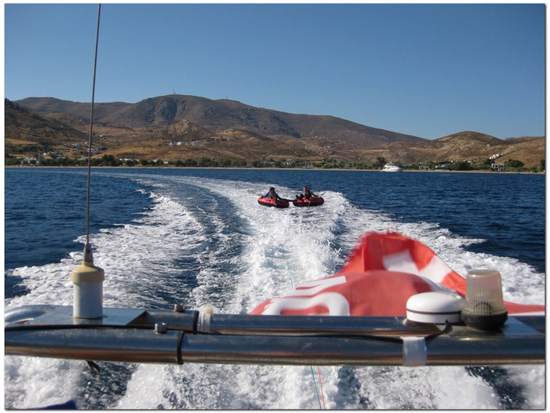 You are browsing images from the article: Water Sports